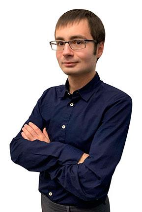 Цикуненко Дмитрий